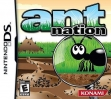 logo Emulators Ant Nation